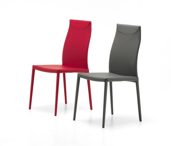 Maya Flex by Cattelan Italia | Chairs