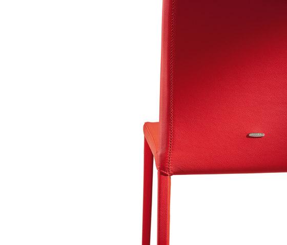 Maya Flex von Cattelan Italia | Stühle