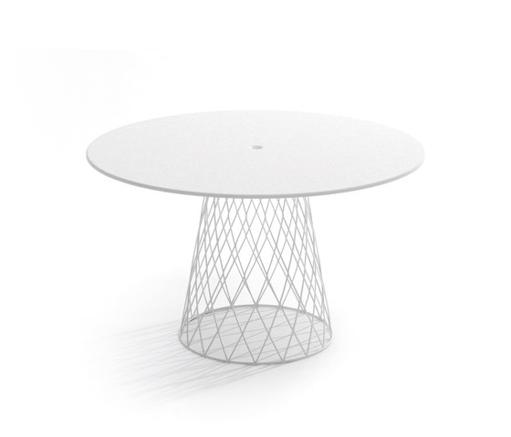 Kora Table by Unopiù | Dining tables