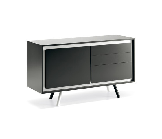 Metropolis by Cattelan Italia | Sideboards