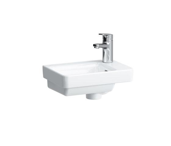 LAUFEN Pro S | Small washbasin - asymmetric de Laufen | Lavabos
