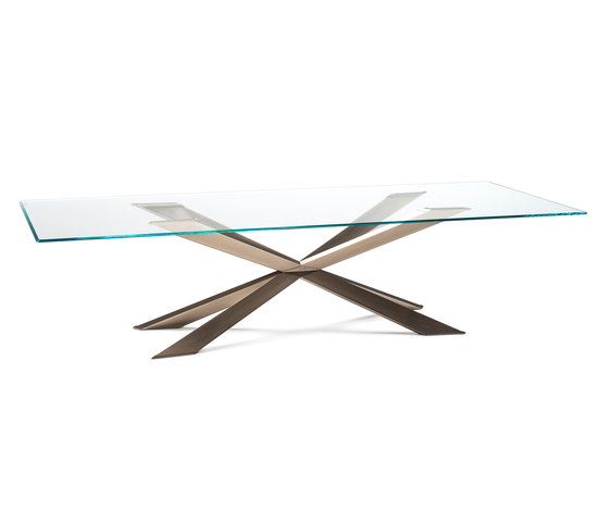Spyder by Cattelan Italia | Dining tables