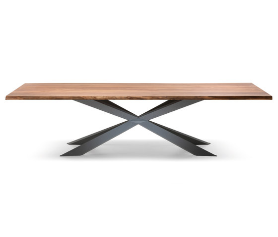 Spyder Wood by Cattelan Italia | Dining tables