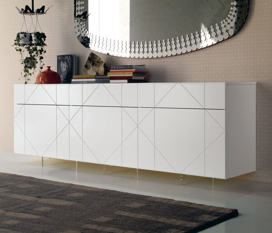 Tropez by Cattelan Italia | Sideboards