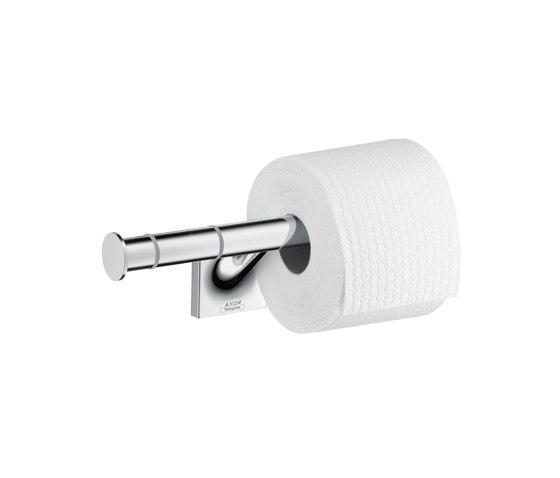 AXOR Starck Organic Roll Holder by AXOR | Paper roll holders