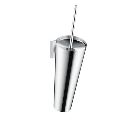 AXOR Starck Organic Bürstenhalter Wandversion von AXOR | Toilettenbürstengarnituren