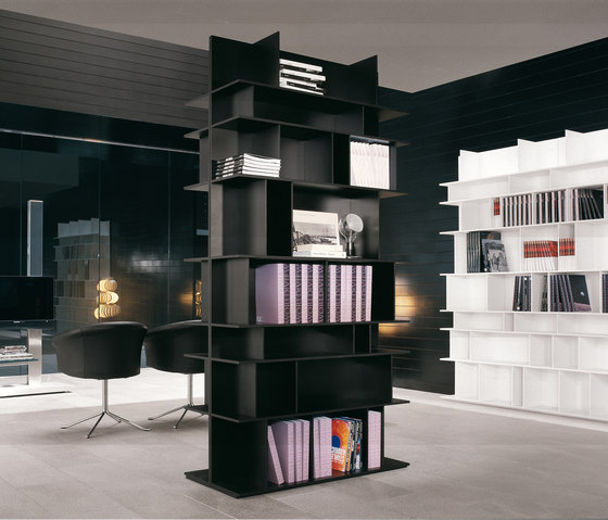 Wally di Cattelan Italia | Scaffali