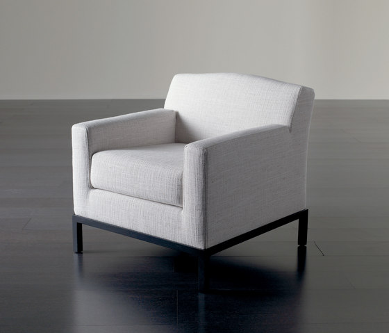 Kelly Armchair by Meridiani | Lounge chairs