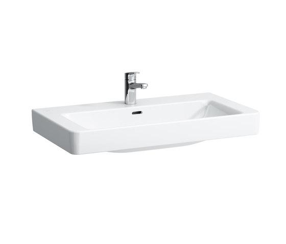LAUFEN Pro S | Countertop washbasin de Laufen | Lavabos
