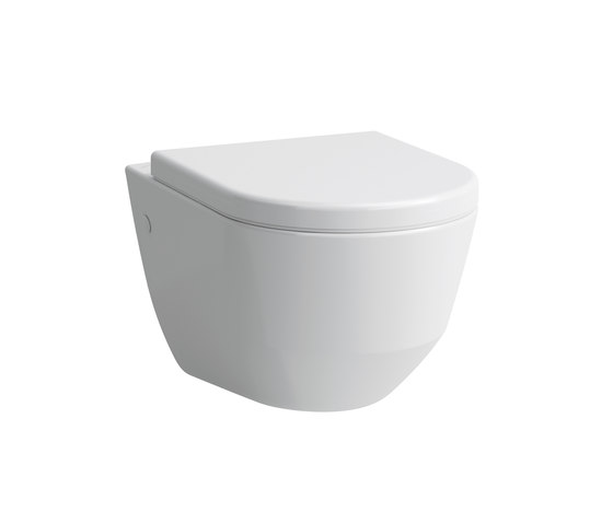 LAUFEN Pro S | Wall-hung WC, washdown by Laufen | Toilets