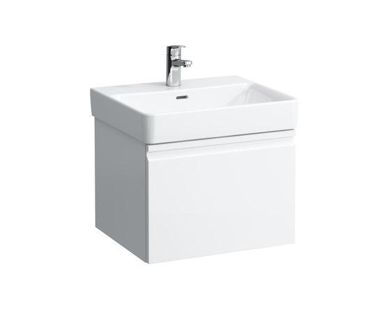 LAUFEN Pro S | Vanity unit di Laufen | Mobili lavabo