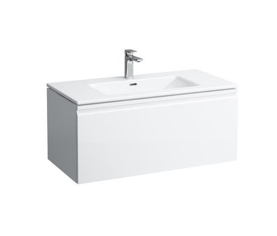 LAUFEN Pro S | Vanity unit de Laufen | Armarios lavabo
