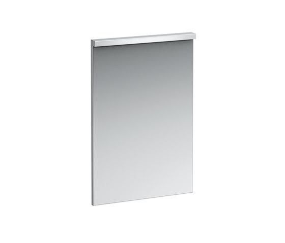 Frame 25 | Mirror di Laufen | Specchi