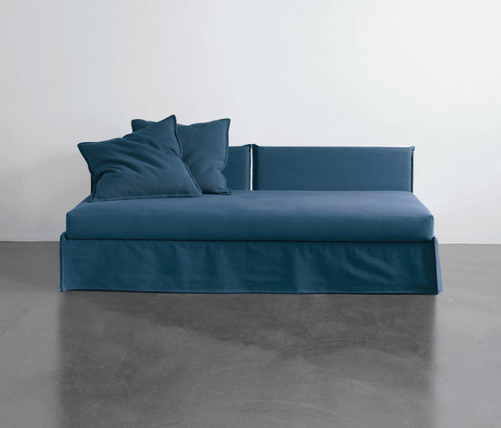 Fox Sofa Bed by Meridiani | Sofa beds