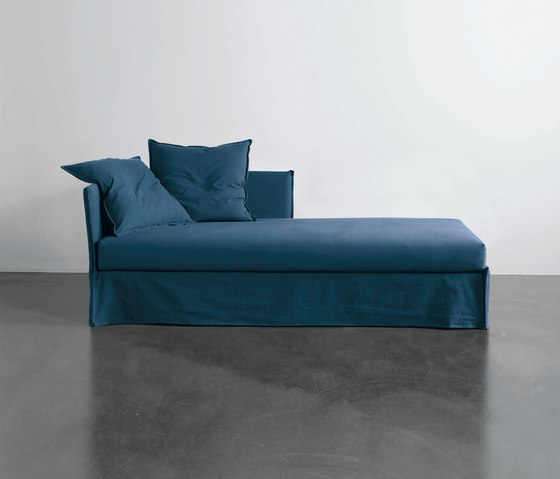 Fox Meridienne by Meridiani | Sofa beds