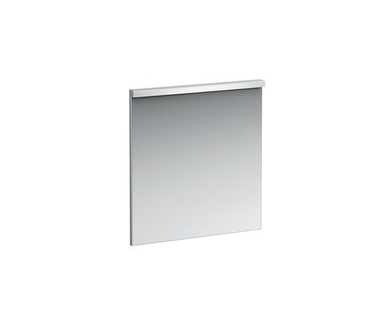 Frame 25 | Mirror by Laufen | Wall mirrors