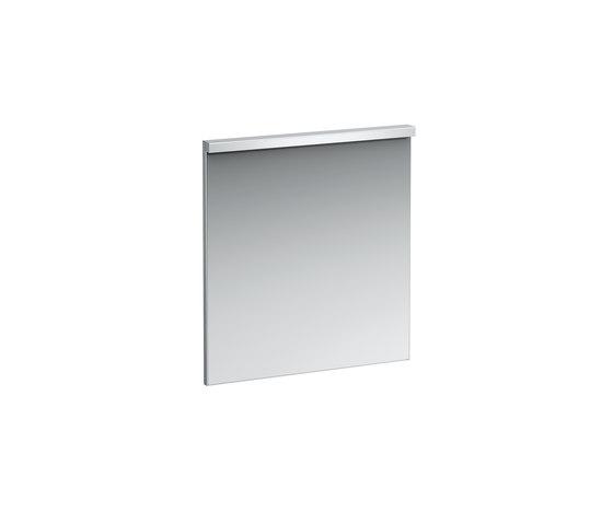 Frame 25 | Spiegel von Laufen | Wandspiegel