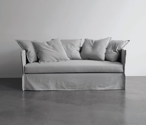 Fox Sofa Bed by Meridiani | Double beds