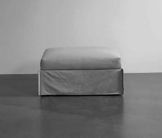 Fox Fast Bed by Meridiani | Sofa beds