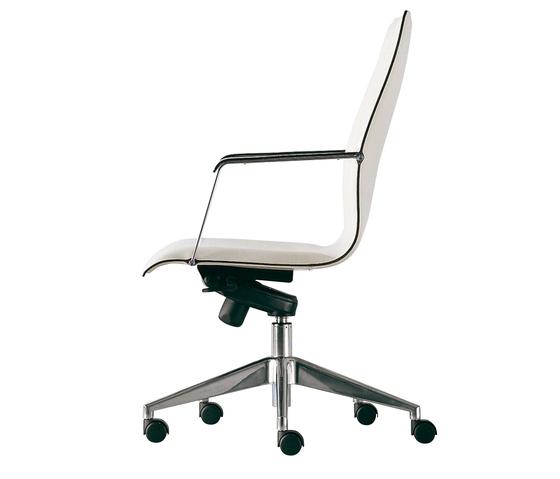 KX executive by Fantoni | Management chairs