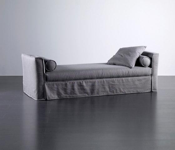 Law Dormeuse de Meridiani | Sofás-cama