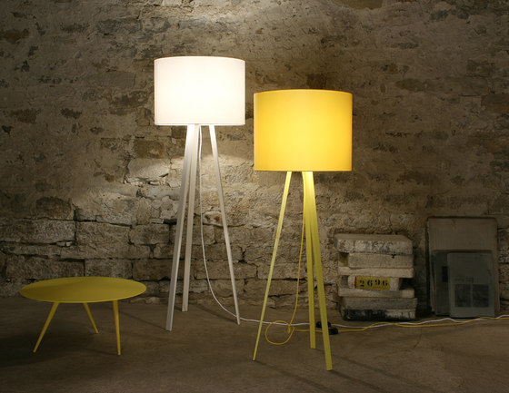 Luca Stand High by maigrau | General lighting