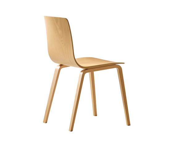 Aava by Arper | Restaurant chairs