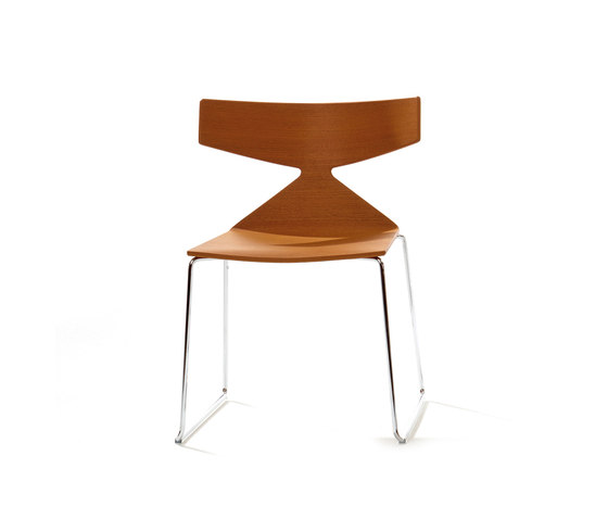 Saya by Arper | Chairs