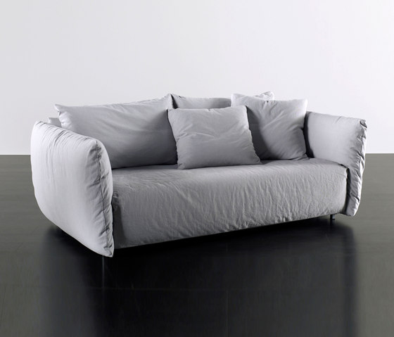 Scott Sofa Bed by Meridiani | Sofas