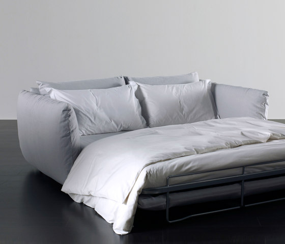 Scott Sofa Bed by Meridiani | Sofa beds