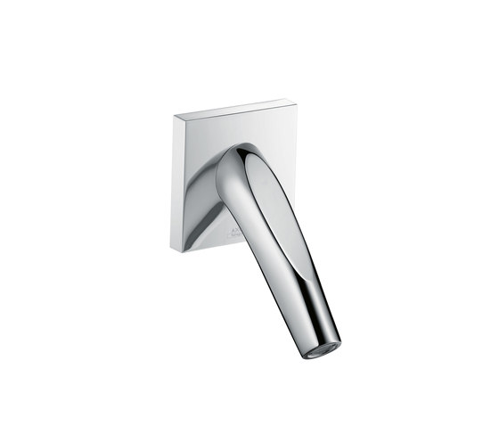 AXOR Starck Organic Bath Spout DN20 by AXOR | Bath taps