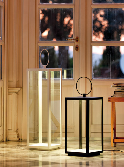 Oslo Lantern by Unopiù | General lighting