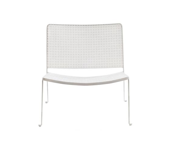 Patio Armchair by Unopiù | Garden armchairs