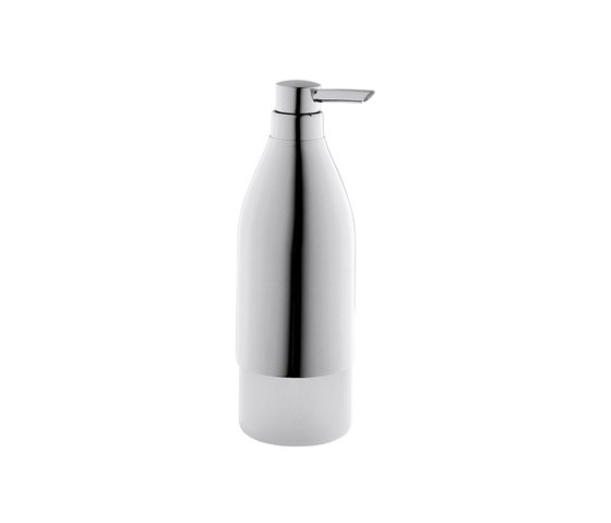 AXOR Starck Organic Liquid Soap Dispenser by AXOR | Soap dispensers