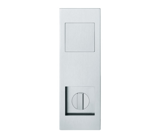 FSB 42 4255 Flush pulls de FSB | Bath door fittings