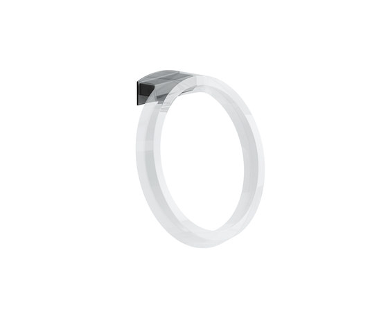 Kartell by LAUFEN | Towel ring by Laufen | Towel rails