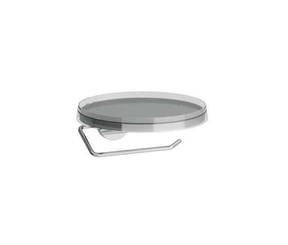 Kartell by LAUFEN | Porte papier toilette de Laufen | Distributeurs de papier toilette