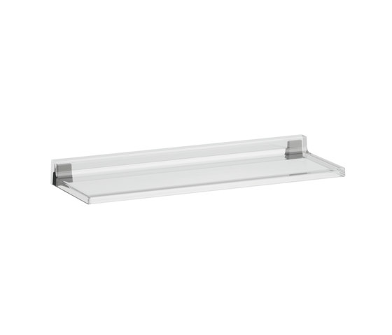 Kartell by LAUFEN | Shelf wall-mounted di Laufen | Mensole / supporti mensole