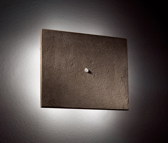 Accenti Wall Lamp by ITALAMP | General lighting