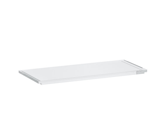 Kartell by LAUFEN | Shelf for basin by Laufen | Shelves
