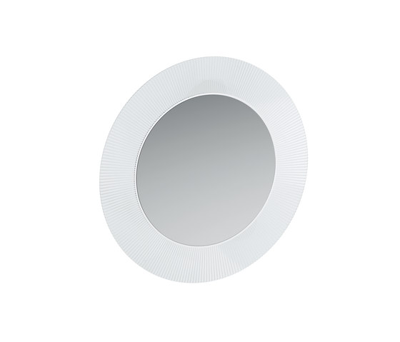 Kartell by LAUFEN | Mirror by Laufen | Wall mirrors