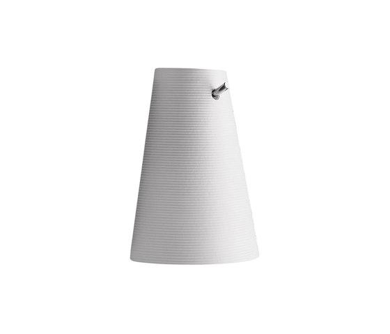 AXOR Starck X Wall Lamp by AXOR | Bathroom lights