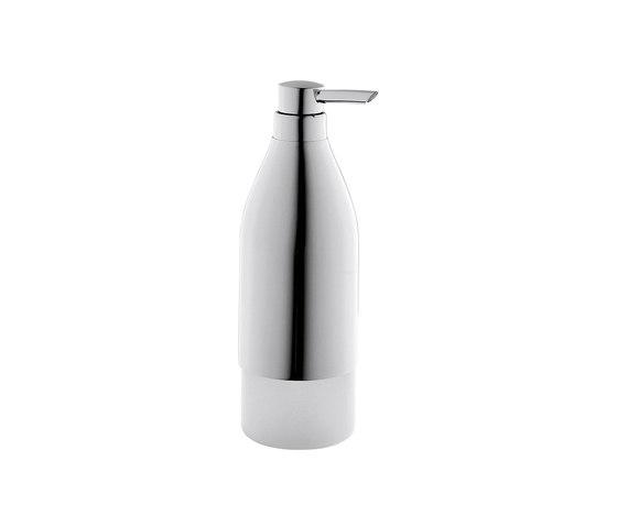 AXOR Starck X Liquid Soap Dispenser by AXOR | Soap dispensers