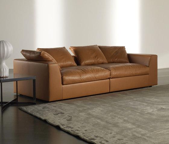Louis Plus Sofa von Meridiani | Loungesofas