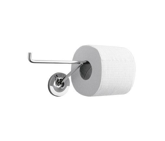 AXOR Starck X Roll Holder by AXOR | Paper roll holders