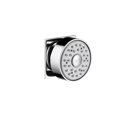 AXOR Starck X body shower DN15 by AXOR | Shower taps / mixers
