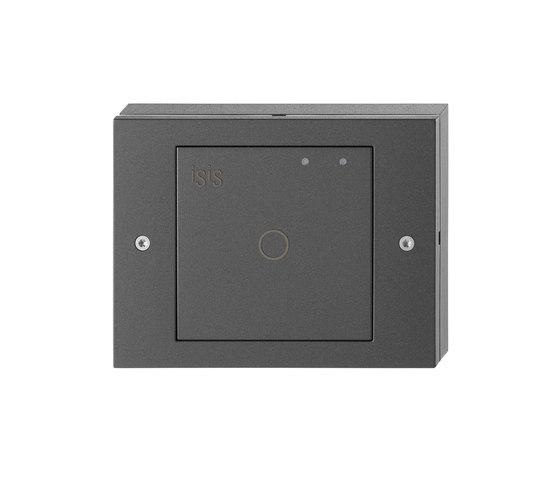 FSB Compact Reader Gira TX44 by FSB   Electronic keys