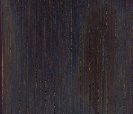 Unibamboo plainpressed black by MOSO bamboo products | Bamboo flooring