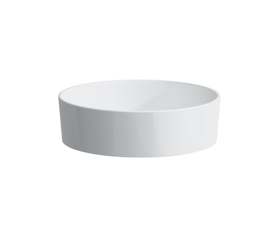 Kartell by LAUFEN | Washbasin bowl by Laufen | Wash basins