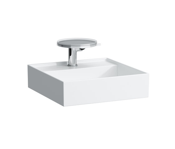 Kartell by LAUFEN | Small washbasin by Laufen | Wash basins